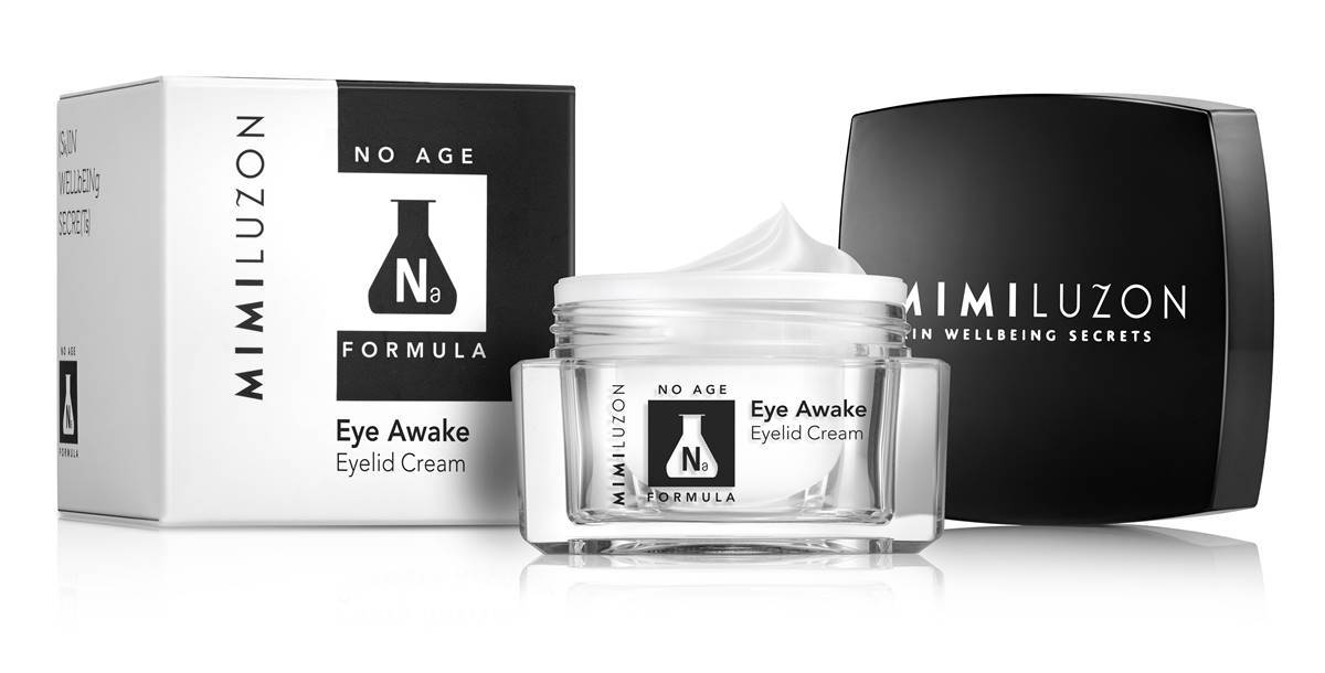 Eye Awake - Eyelid Cream