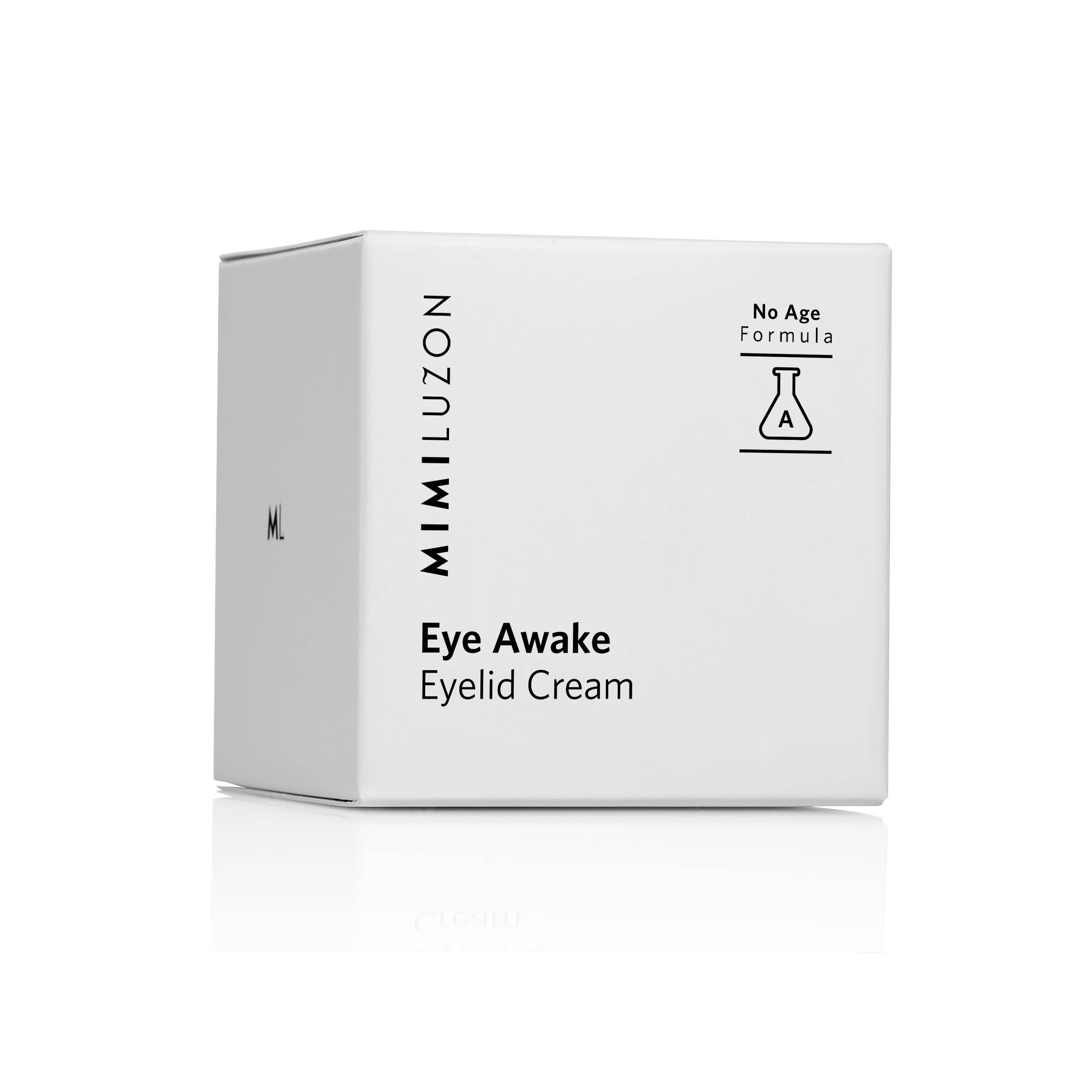 Eye Awake - Eyelid Cream