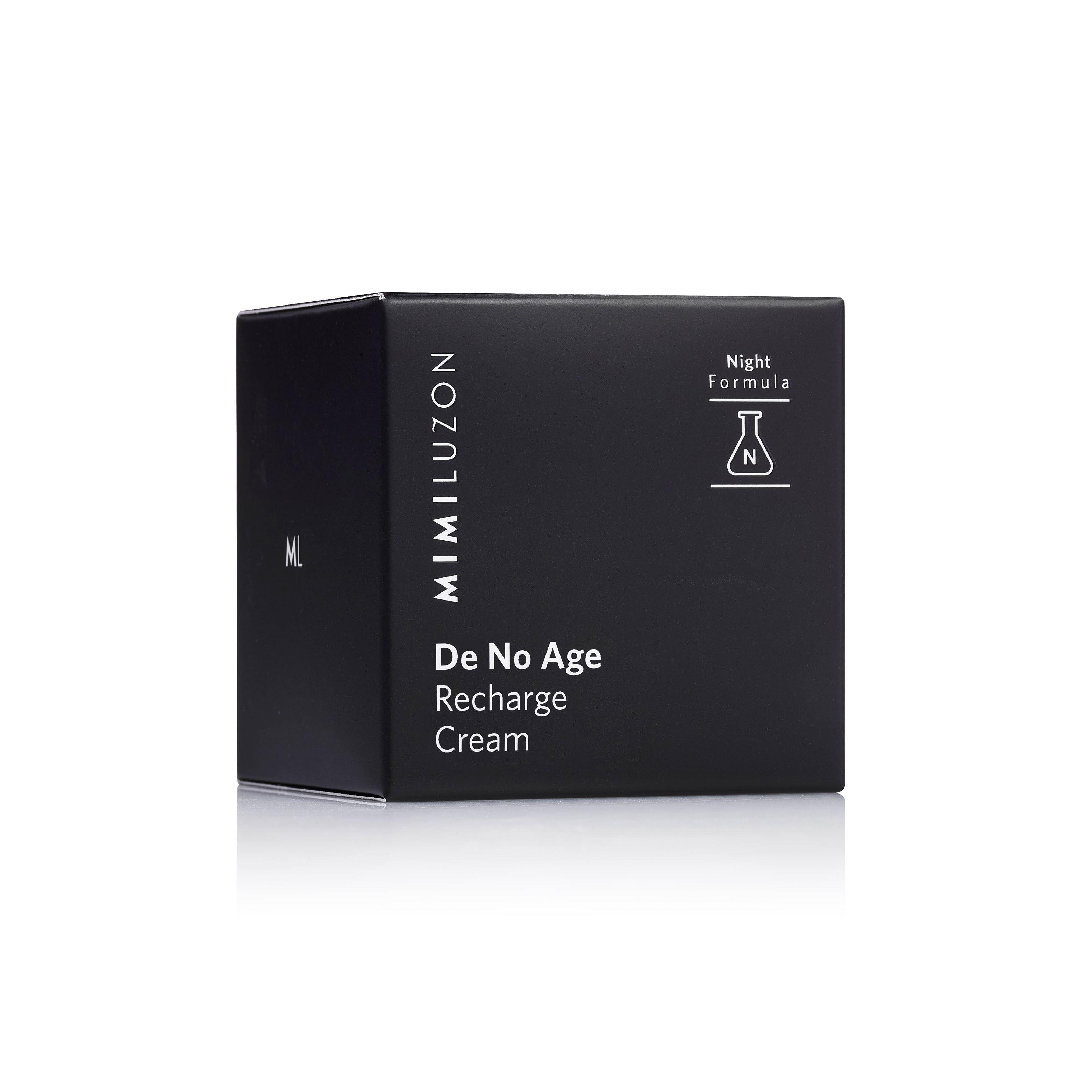 DeNoAge - Recharge Cream
