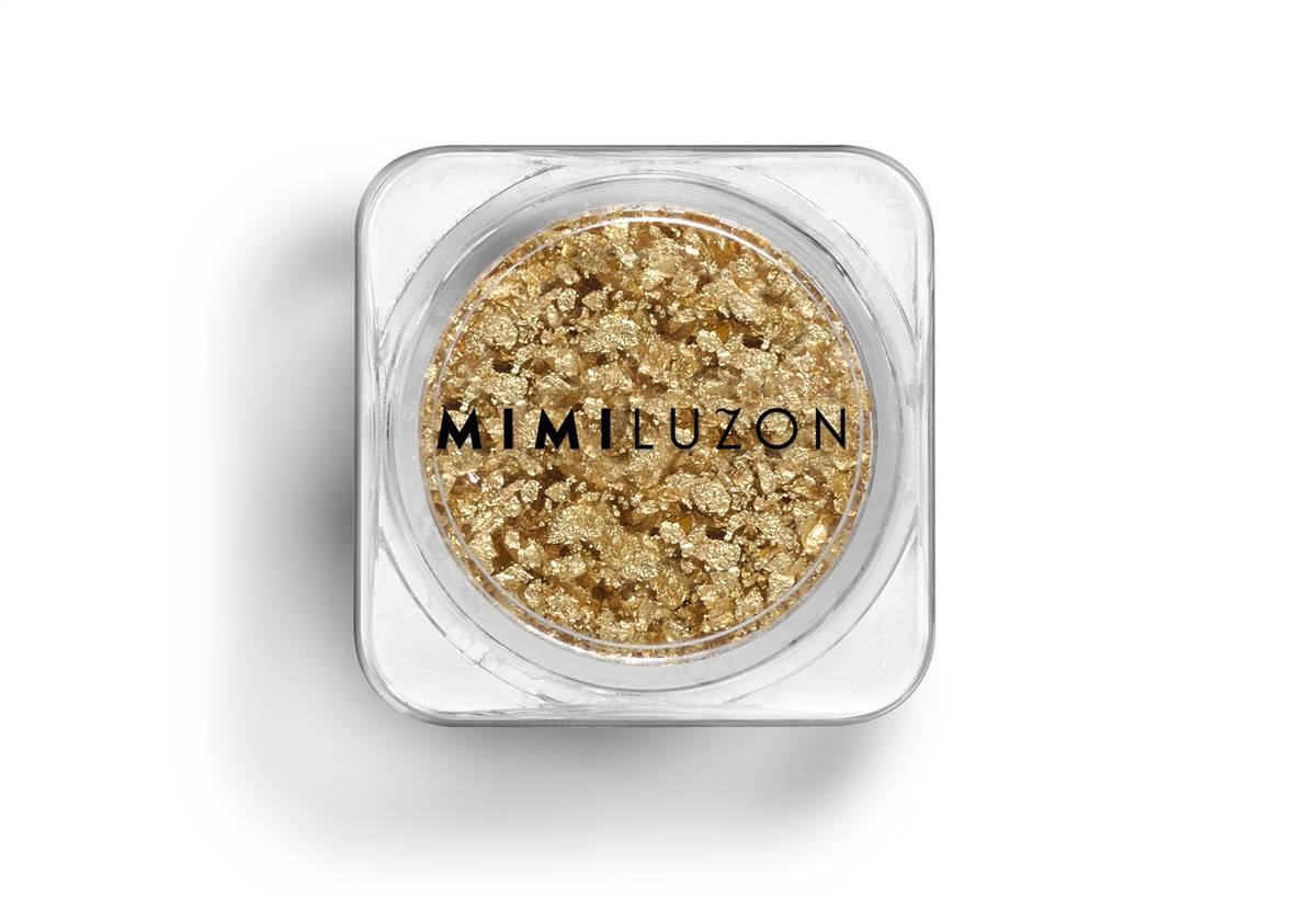 24K Pure Gold Dust